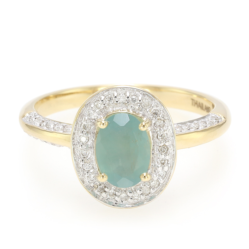 Rocks And Co Diamond Rings